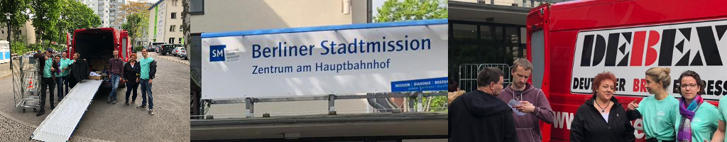 Stadtmission Berlin